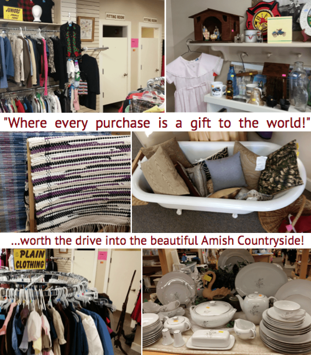 Country Gift and Thrift Shoppe 2