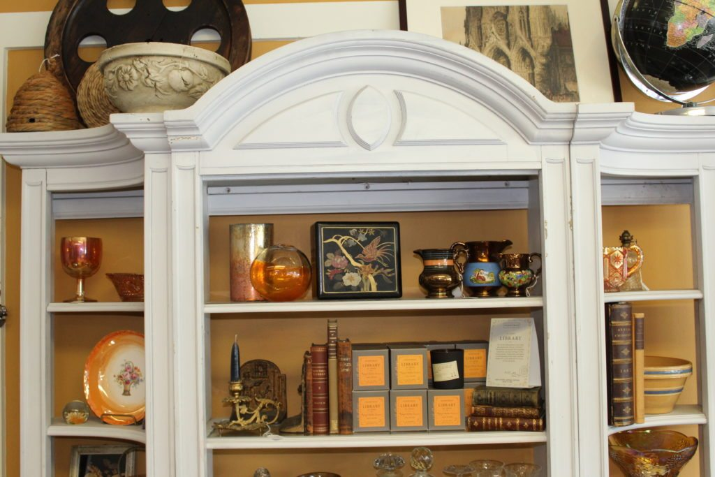 Finial & Fern architectural antiques botanical accents locally owned locally operated Leola Pennsylvania Lancaster County Reallancastercounty