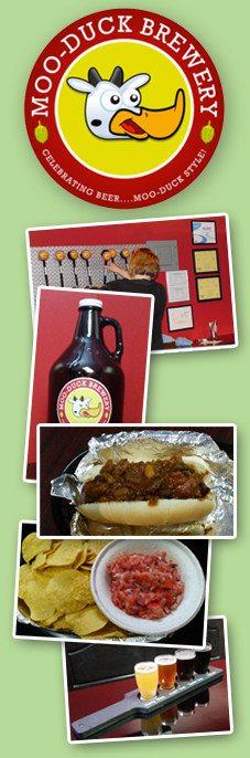 Moo Duck Brewery Elizabethtown, PA