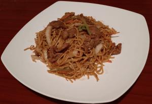 Wu's Garden Asian Cuisine Chinese Restaurant Leola PA 15