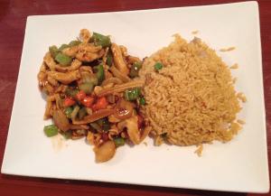 Wu's Garden Asian Cuisine Chinese Restaurant Leola PA 3