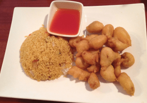 Wu's Garden Asian Cuisine Chinese Restaurant Leola PA 7