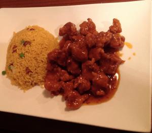 Wu's Garden Asian Cuisine Chinese Restaurant Leola PA 2
