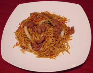 Wu's Garden Asian Cuisine Chinese Restaurant Leola PA 6