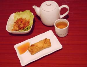 Wu's Garden Asian Cuisine Chinese Restaurant Leola PA 1