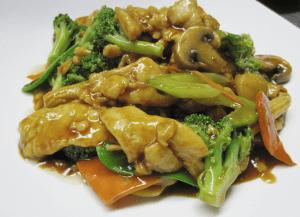 Wu's Garden Asian Cuisine Chinese Restaurant Leola PA 18