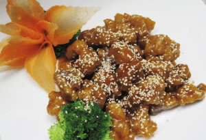 Wu's Garden Asian Cuisine Chinese Restaurant Leola PA 16