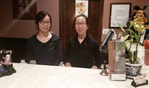 Wu's Garden Asian Cuisine Chinese Restaurant
