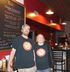 Moo Duck Brewery Elizabethtown, PA owners