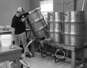 Moo Duck Brewery Elizabethtown PA #5
