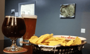 Moo Duck Brewery Elizabethtown PA #7