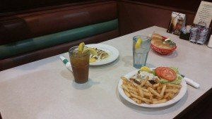 Evergreen Diner Ephrata pa gallery 2