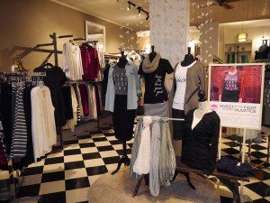 Main Street Exchange Consignment Boutique Lancster Pareal