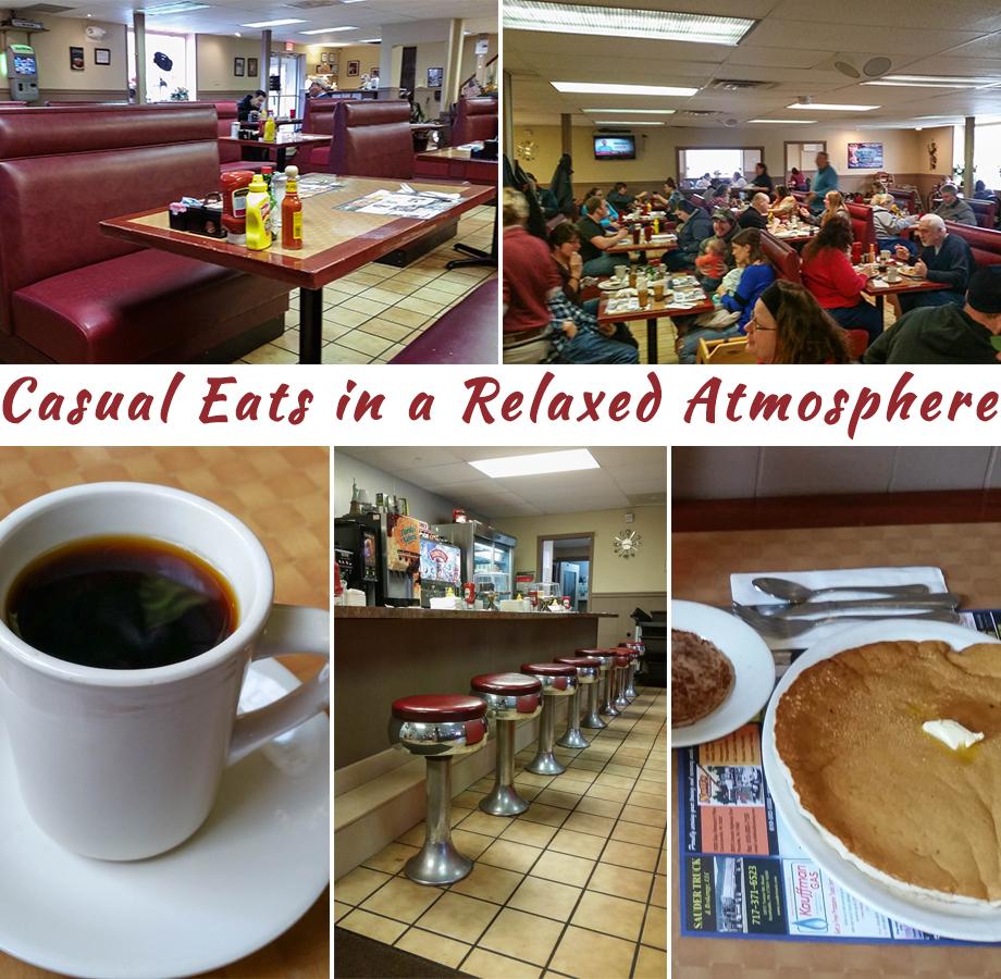 Aunt Jennies Diner 41 Gap Pa Lancaster County Local Best
