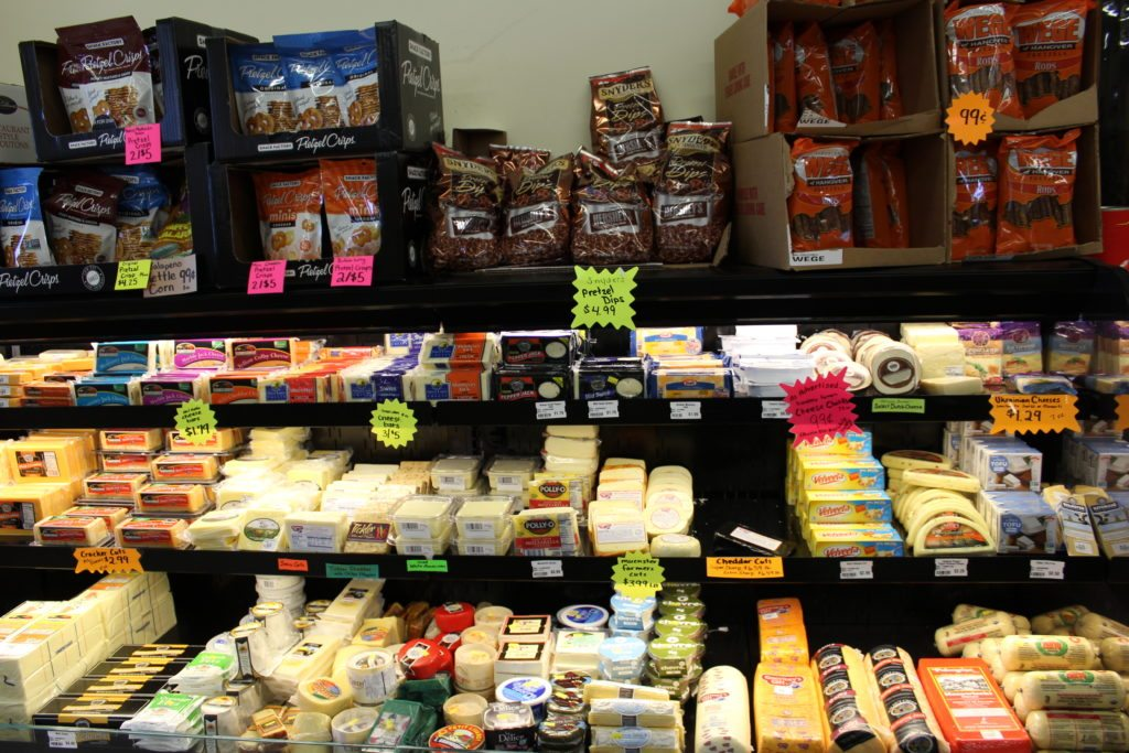 Willow Creek Discount Grocery Reinholds PA Lancaster County reallancastercounty Locally owned family operated Reinholds Denver PA