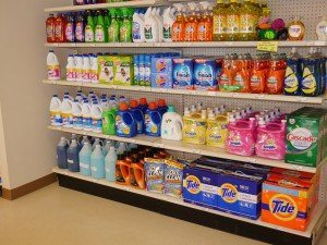 Willow Creek Discount Grocery Reinholds PA Lancaster County reallancastercounty Locally owned family operated cleaning supplies