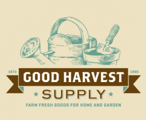 Good Harvest Supply directions