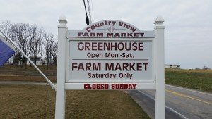 Country View Farm Market Elizabethtown, PA
