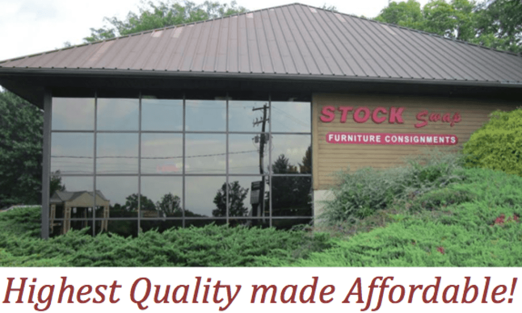 Stock Swap Furniture Consignments Lancaster County PA
