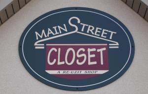 Main Street Closet Willow Street Hours