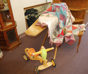 Main Street Closet Willow Street PA Lancaster County resale consignment