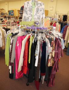 Main Street Closet Willow Street Lancaster County thrift 16