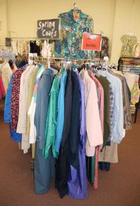 Main Street Closet Willow Street Lancaster County thrift 15