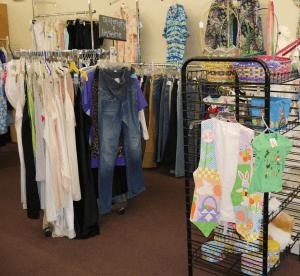 Main Street Closet Willow Street Lancaster County thrift 13
