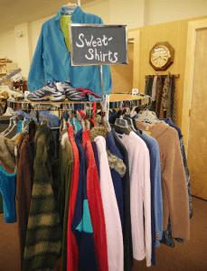 Main Street Closet Willow Street Lancaster County thrift 12