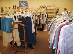 Main Street Closet Willow Street Lancaster County thrift 10