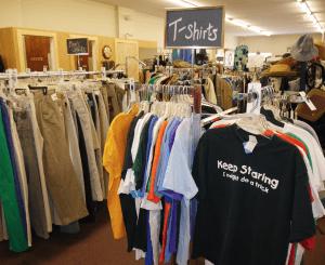 Main Street Closet Willow Street Lancaster County thrift 8