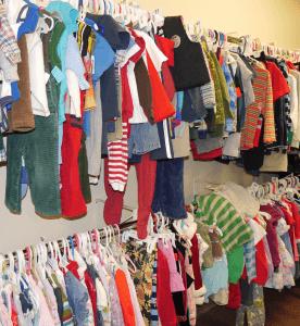 Main Street Closet Willow Street Lancaster County thrift 5