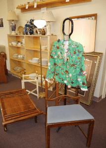 Main Street Closet Willow Street Lancaster County thrift 2