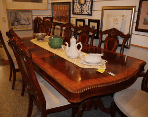 Stock Swap Furniture Consignment Upscale Resale 2