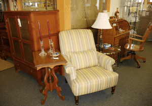 Stock Swap Furniture Consignment Upscale Resale 3