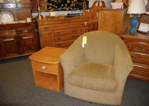 Stock Swap Furniture Consignment Upscale Resale 5