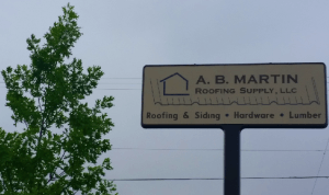 A  B  Martin Roofing Supply | RealLancasterCounty comReal Lancaster