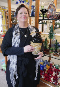 Glass Accents Boutique Owner
