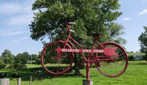 Weaver's Bike Shop | RealLancasterCounty comReal Lancaster