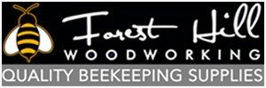 Forest Hill Woodworking Beekeeping
