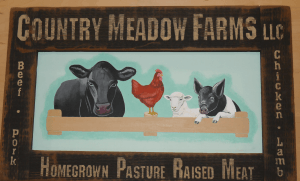 Country Meadows Farm Grass Fed Meats