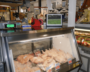 Country Meadows Farm Grass Fed Meats Central Market Lancaster County PA