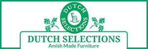 Dutch Selections Amish Made Furniture