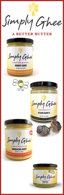 Simply Ghee Lancaster County PA