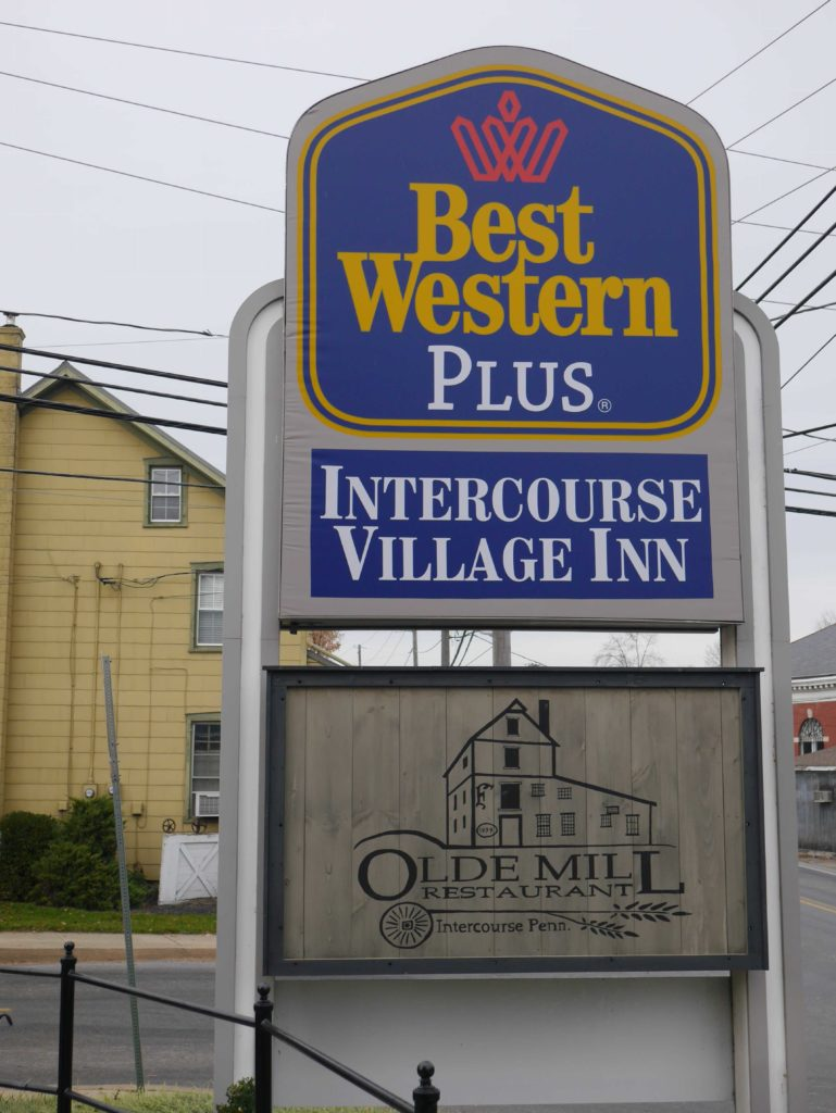Olde Mill Restaurant Intercourse Local Pa Dutch Amish Foods