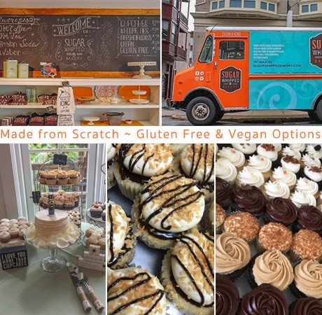 Sugar Whipped Lititz Lancaster County PA