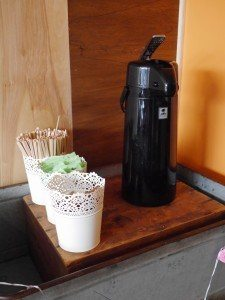 Coffee Sugar Whipped Bakery Lititz PA