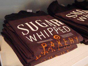 Sugar Whipped Bakery shirt