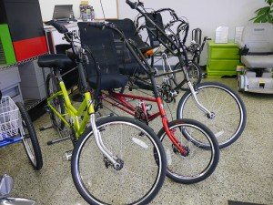 Recumbent Cycles Lancaster County PA