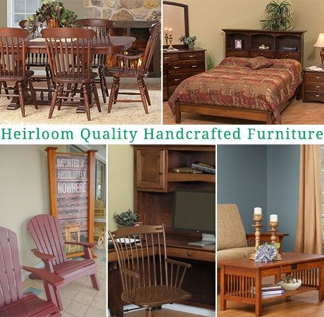 Dutch Selections Amish Made Furniture Reallancastercounty Comreal
